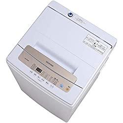 アイリスオーヤマ洗濯機iawt502