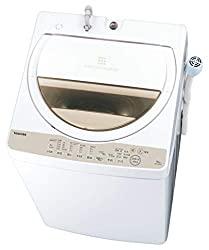 東芝洗濯機AW-6G8