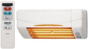 高須産業 浴室暖房機