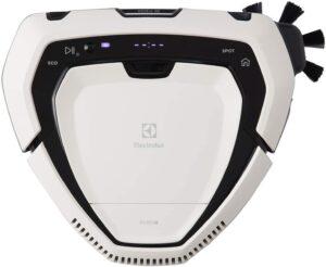 エレクトロラックス ロボットクリーナーPurei8