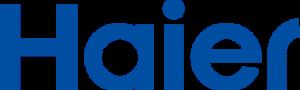 ハイアールのロゴ