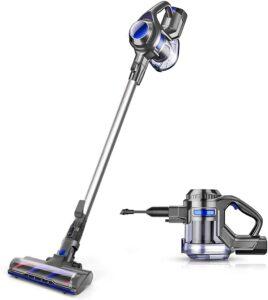 モーソー X6サイクロン式掃除機