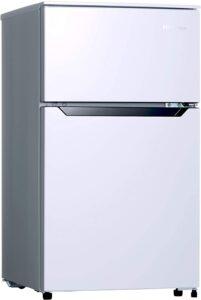 ハイセンス冷凍冷蔵庫HR-B95A