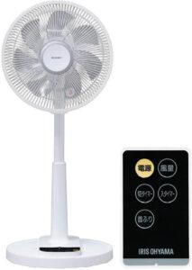 アイリスリビング扇風機LFD-306L