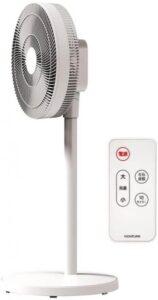 コイズミリビング扇風機KLF-3013