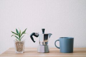 コーヒーメーカーの選び方