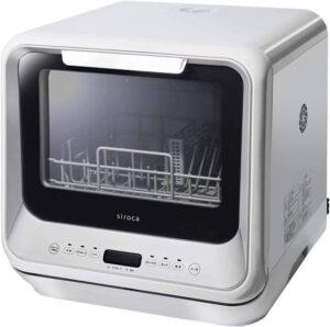シロカ 食器洗い乾燥機SS-M151
