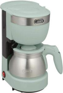 トフィーアロマコーヒーメーカーK-CM8-PA
